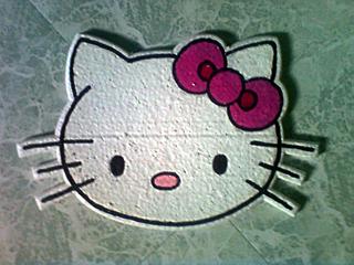 Styrofoam - Kucing