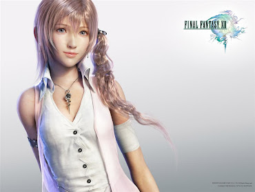 #9 Final Fantasy Wallpaper