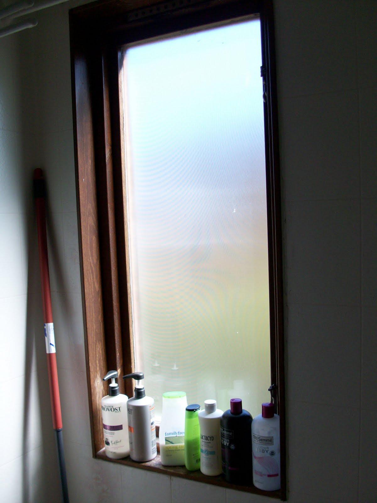 Annica: badrum/tvättstuga före rusten