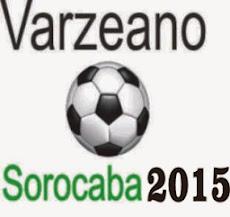 Varzeano Sorocaba 2015