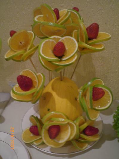 Enfeite De Frutas ~ pilotando fogao DECORA u00c7ÃO com FRUTAS e LEGUMES