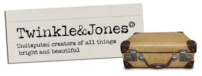 Twinkle&Jones