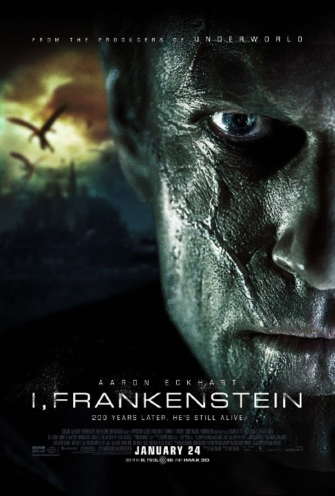 I Frankenstein 2014 FULL HINDI DUBBED MOVIE DOWNLOAD