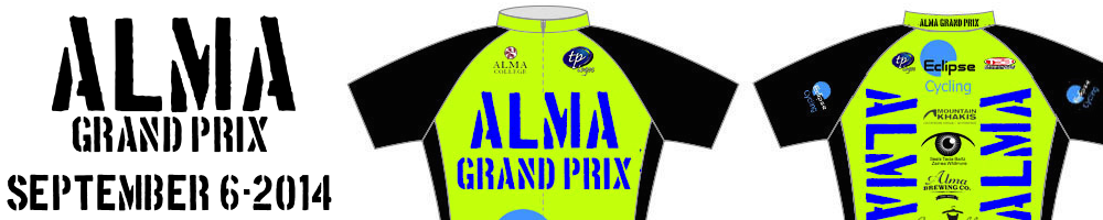 Alma Grand Prix of Cyclocross
