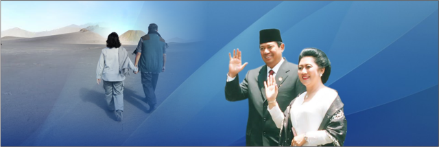 Akronim Terima Kasih Untuk Bapak SBY