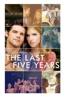 Download - Os Últimos 5 Anos (2015)
