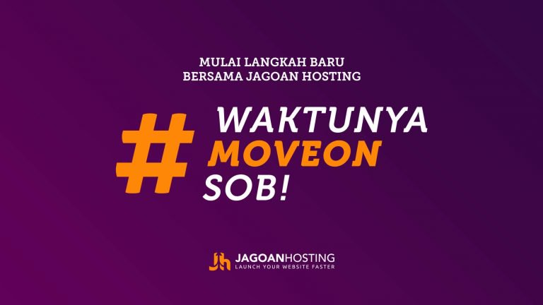 Waktunya move on competition