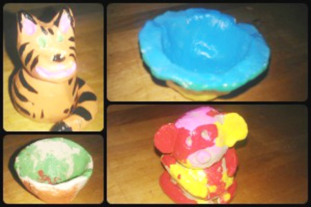 Galt Toys Premier pottery