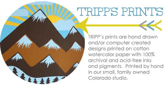TRiPP's Prints