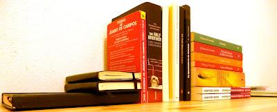 Livros, Books