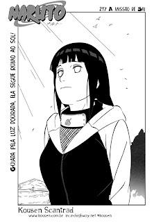 Naruto Mangá 297 – (Leitura Online)