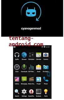 Upgrade OS Samsung Galaxy W (Wonder) GT I8150 Kitkat 4.4.4