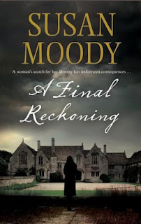 A Final Reckoning Susan Moody