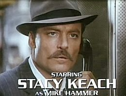 Stacy Keach (serie Mike Hammer)