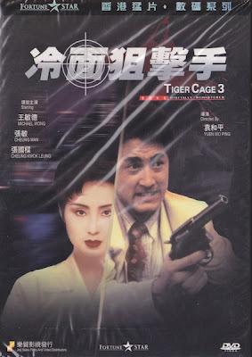 Michael Wong Woo Ping