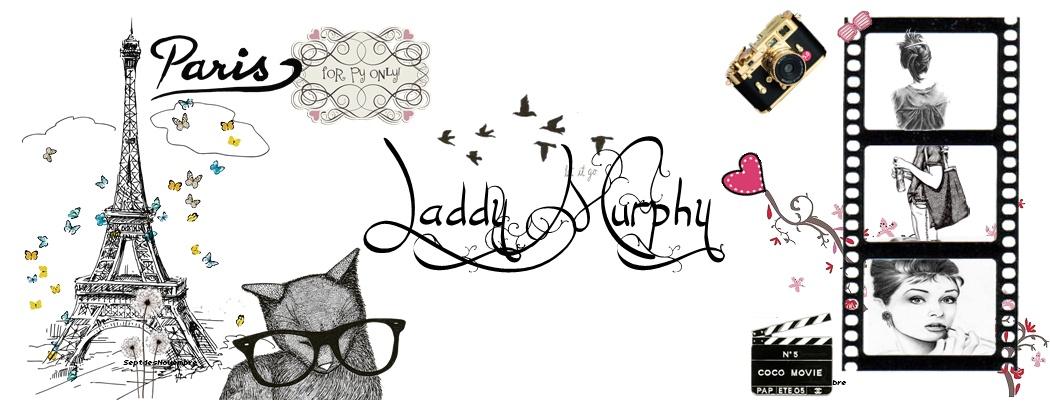 Laddy Murphy