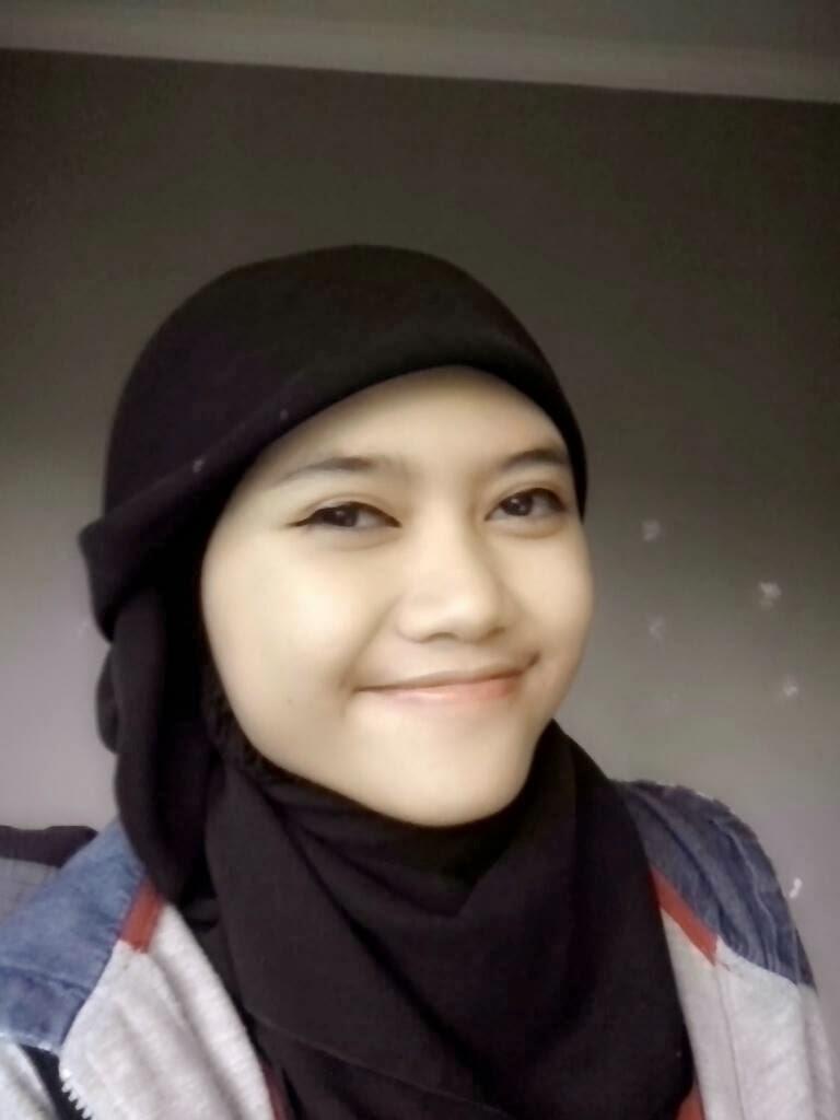 Widya Herma, Blogger Bandung