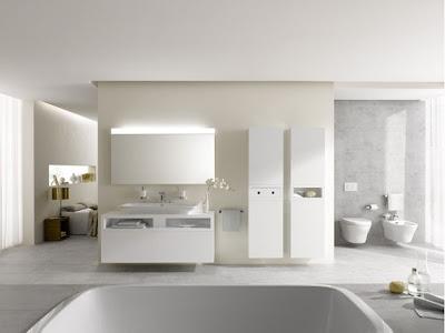 baño moderno minimalista