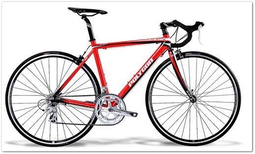 Harga Polygon Sepeda Balap