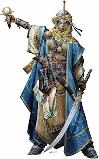 Paizo armor