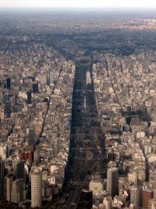 Jalan Raya Terlebar Di Dunia
