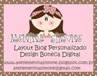 Layout do Blog