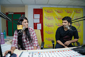 Hrudayam Ekkadunnadi Movie Unit at Radio Mirchi-thumbnail-8