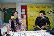 Hrudayam Ekkadunnadi Movie Unit at Radio Mirchi-thumbnail-8