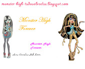 blog monster high forever