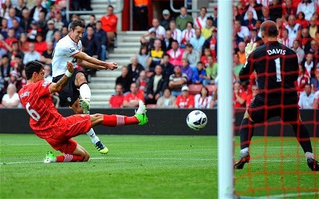 PREVIEW Pertandingan Southampton vs Manchester United 11 Mei 2014 Malam Ini