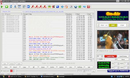 Software CabTV