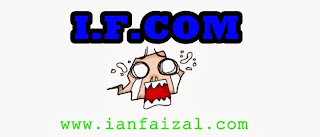 ianfaizal.com