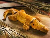 Resep Membuat Roti Buaya Tradisional Betawi Praktis