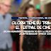 FICM 2014: Gloria tiene su primera vez en Morelia; Julián Hernández presenta Yo soy la Felicidad de este Mundo.