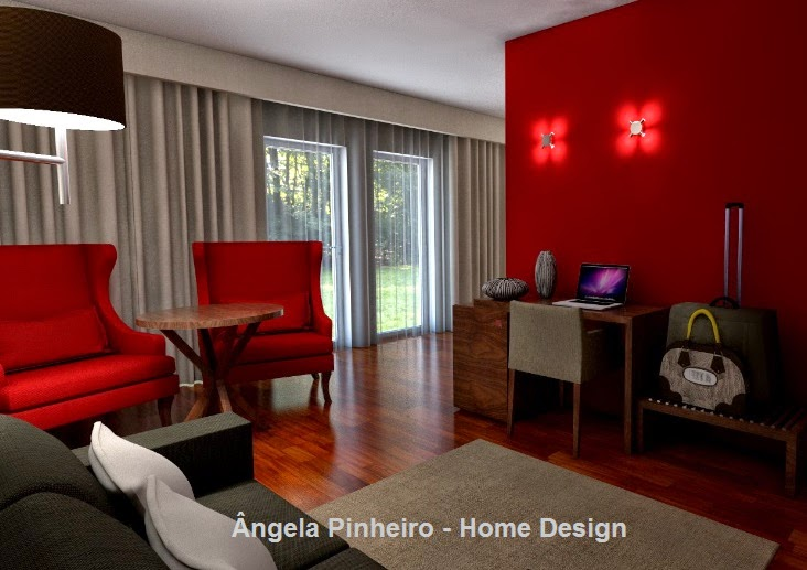 Ngela pinheiro home design for Design homes angela clark