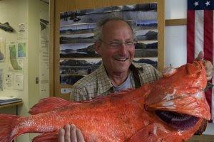 Έπιασε ψάρι 200 ετών