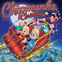 Alvin and the Chipmunks: Chipmunks Christmas