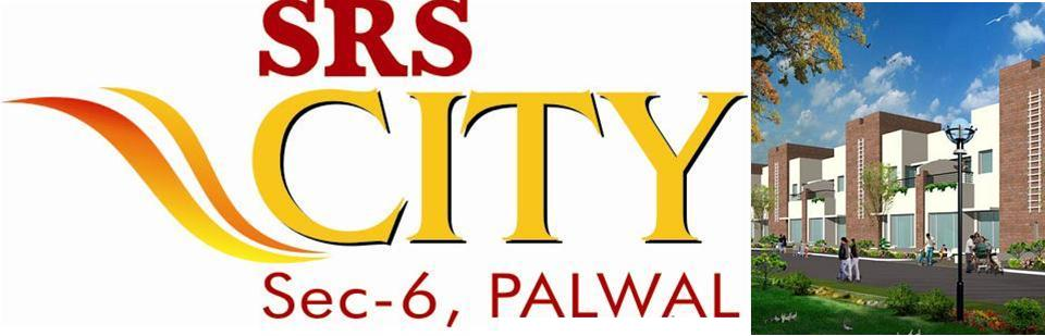 SRS City Sector 6 Palwal # 92 6677 9000