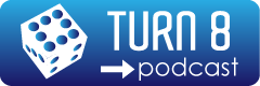 Turn 8 podcast