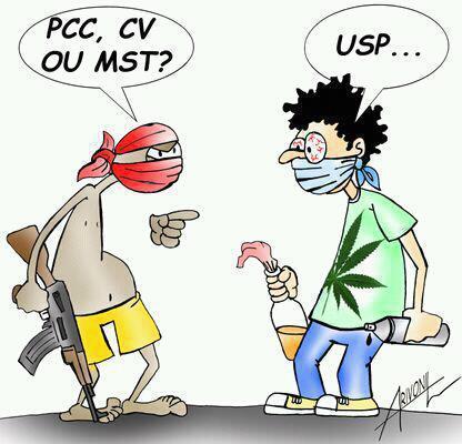PCC, CV ou MST?