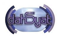 Dasyat variety show terfavorite panasonic gobel awards 2012