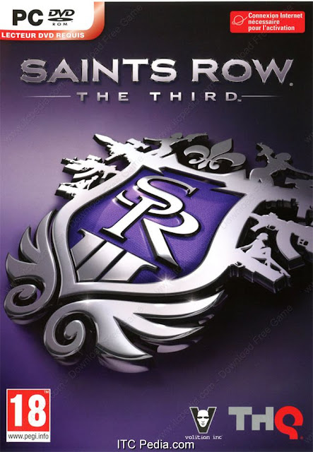 saints row the third dlc
