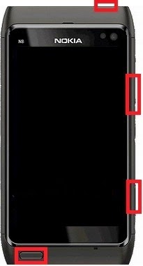 How To Hard Reset Nokia N8 Factory Resets