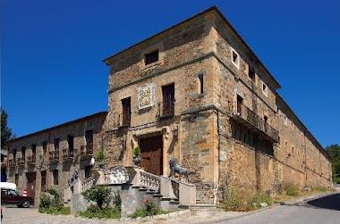 PALACIO DE ARGANZA