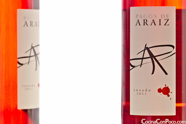 Pagos de Araiz - Tinto &amp; Rosado - Masaveu Bodegas