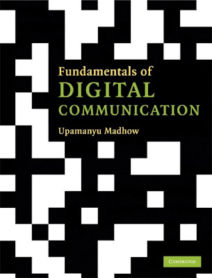 Fundamentals of Digital Communication - 1001 Ebook - Free Ebook Download