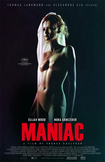 Remake de MANIAC