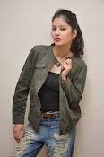 Monika Singh stylish photo shoot-thumbnail-12