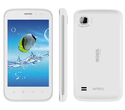 Aqua Flash - Specification and Price
