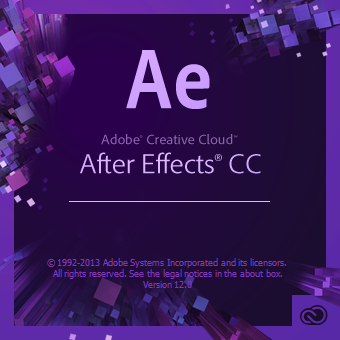 Adobe After Effects Cc 2014 v13.1.1 Multilingual (x86/x64)